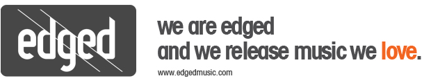 we are edged